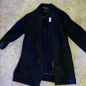 Puma XO Kimono sz S black